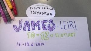 James 10-12v
